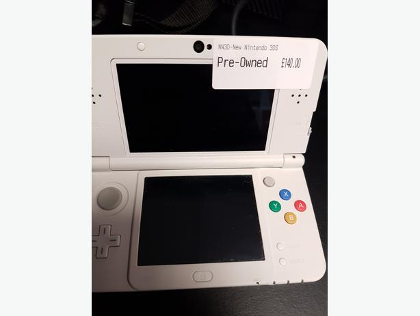 New 3DS Yoshi Plates