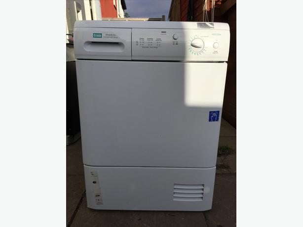 !!!CREDA 7KG CONDENSER TUMBLE DRYER FULLY SERVICED!!!