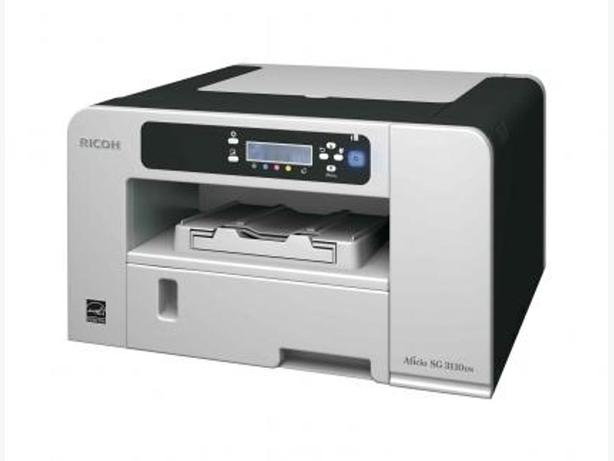 Ricoh SG3110DN Printer