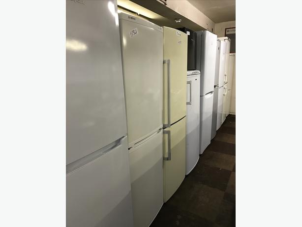 LOADS OF FRIDGE FREEZERS STARTING £100 WITH GUARANTEE
