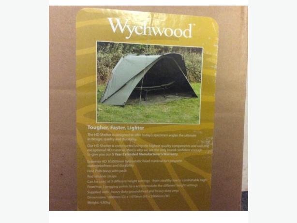 wychwood solace hd