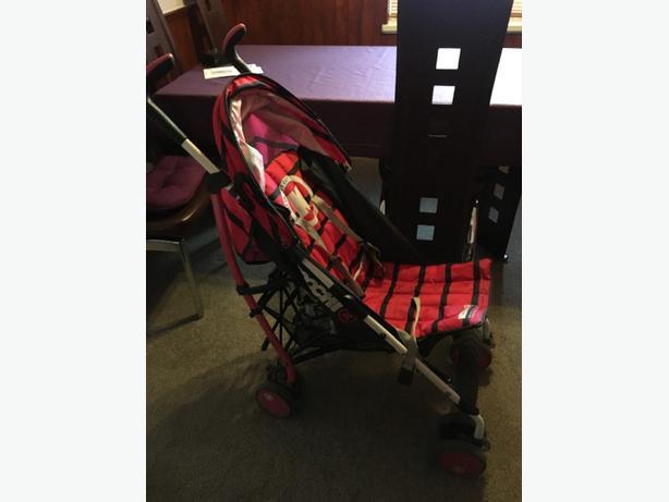 koochi stroller