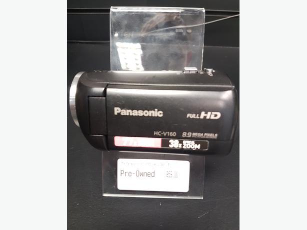 Panasonic FullHD