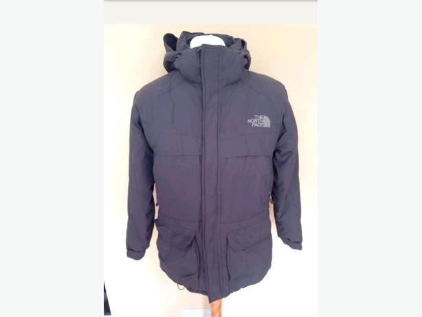 Real Northface Padded coat