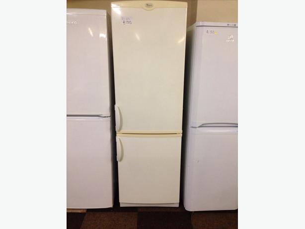 WHIRLPOOL FRIDGE FREEZER8