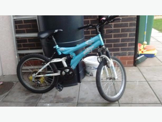 bike best condition