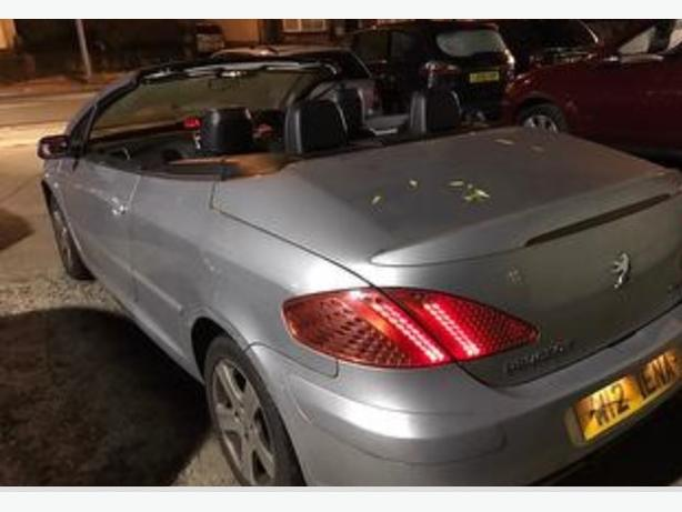 307cc. 2004 £1100