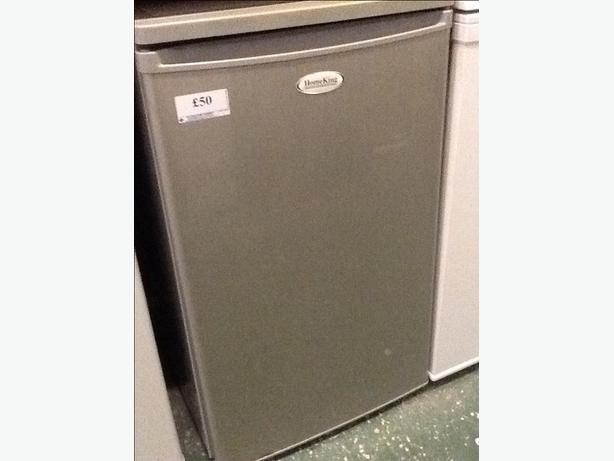 Home King fridge silver all working