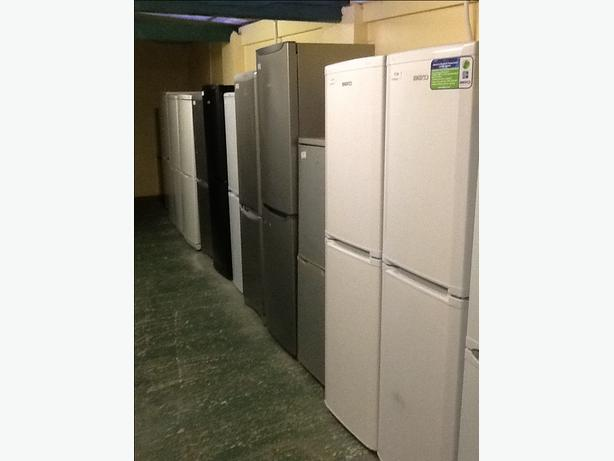 Large showroom in town for fridgefreezer freezer fridges