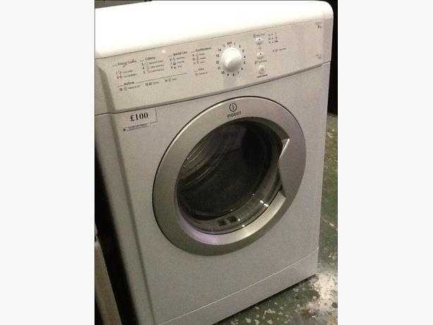 Indesit 8kg vented dryer free delivery