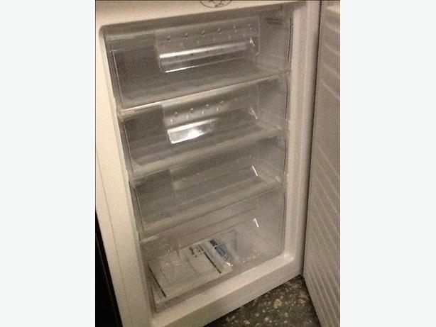 Bush freezer not used free delivery sameday tel 01902 863838