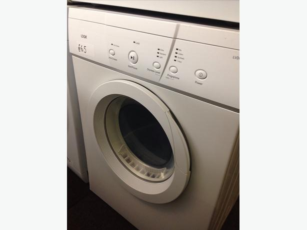 LOGIK 6KG VENTED DRYER