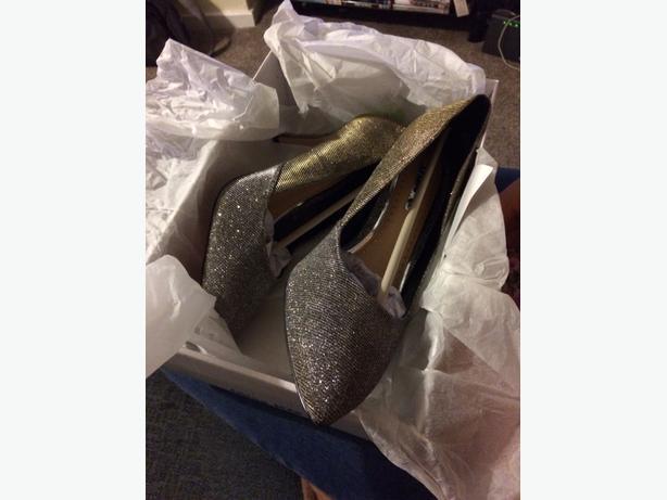 brand new Miss KG heels