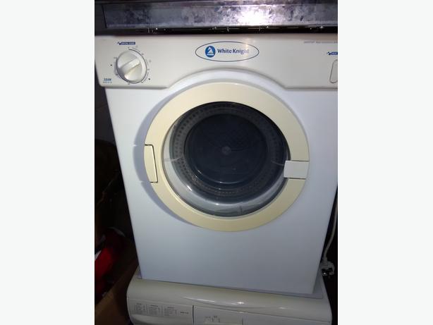 white night mini dryer