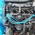 peugeot 307 2.0 hdi engine and gearbox