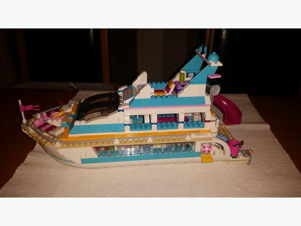 LEGO Friends 41015 Dolphin Cruiser