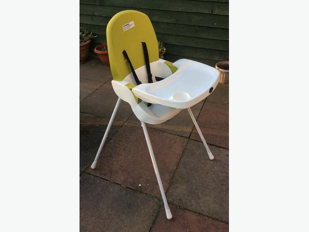 Baby start highchair