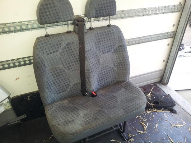 ford transit mk7 passenger seat