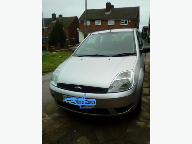 fiesta 1.4 55reg full mot may px