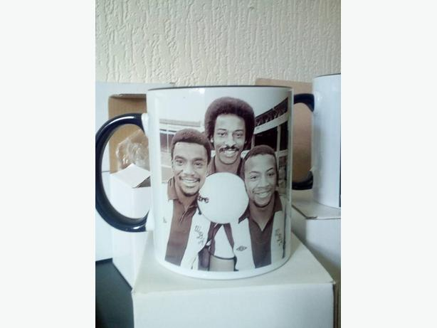 WBA 3 Degrees Mug