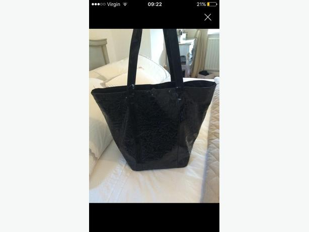 dkny shopper bag
