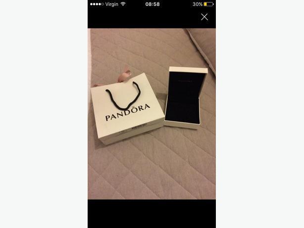 pandora gift bahs boxes