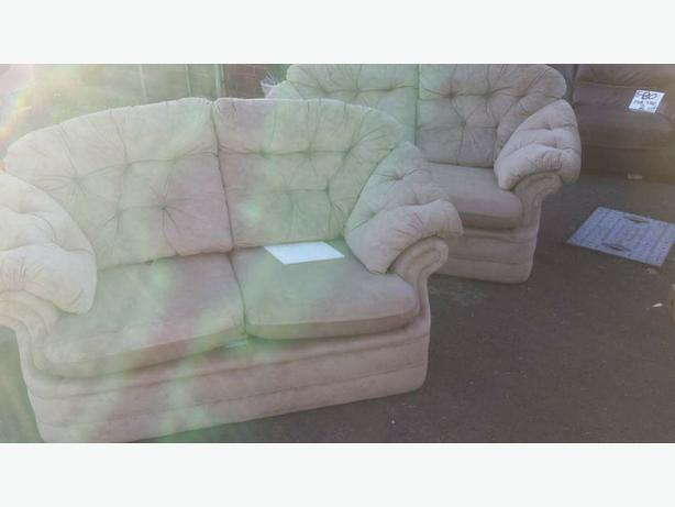 2x 2seaters settees 70 ono