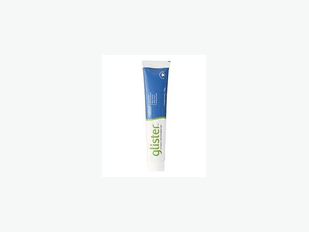 Amway glister toothpaste