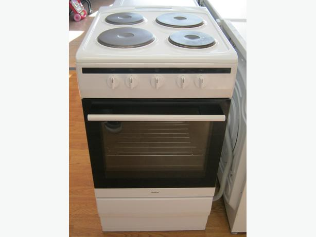 Amica 50cm Electric Cooker, VGC, 6 Month Warranty