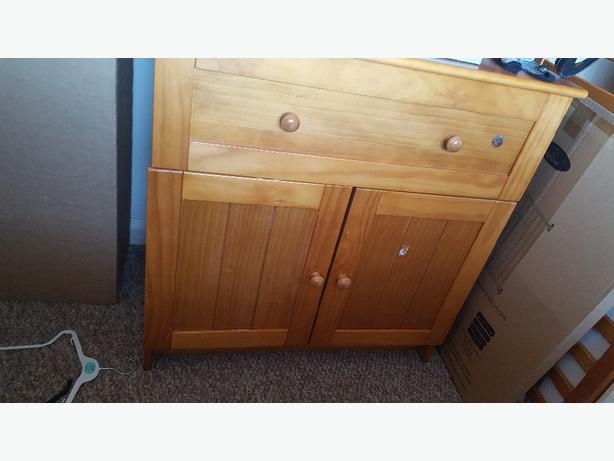 mothercare furniture set