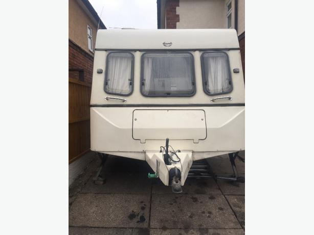 caravan for sale quick sale