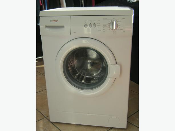 Bosch 1400 Spin 6kg Capacity Washing Machine, VGC, 6 Month Warranty
