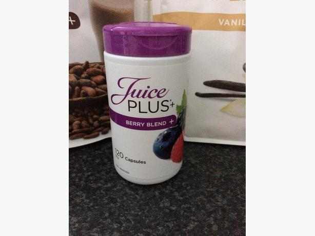 how to make juice plus shakes