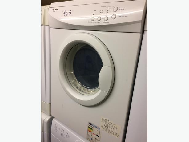 BUSH 6KG VENTED DRYER