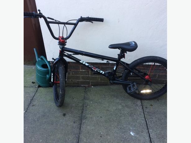 mon goose boys bmx bike