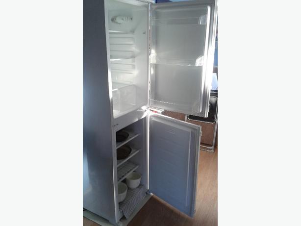 built in fridge freezer