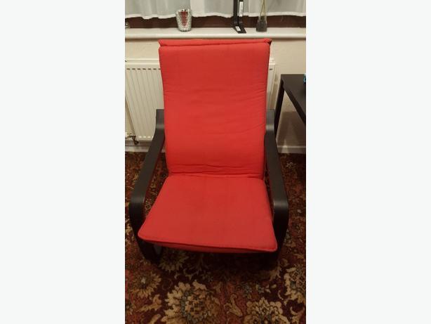 2 armchair