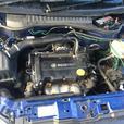 2005 05 Vauxhall Corsa 1.2 SXI LOW MILEAGE 70K!!!!!!