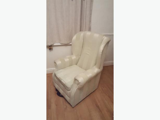 stylish arm chair