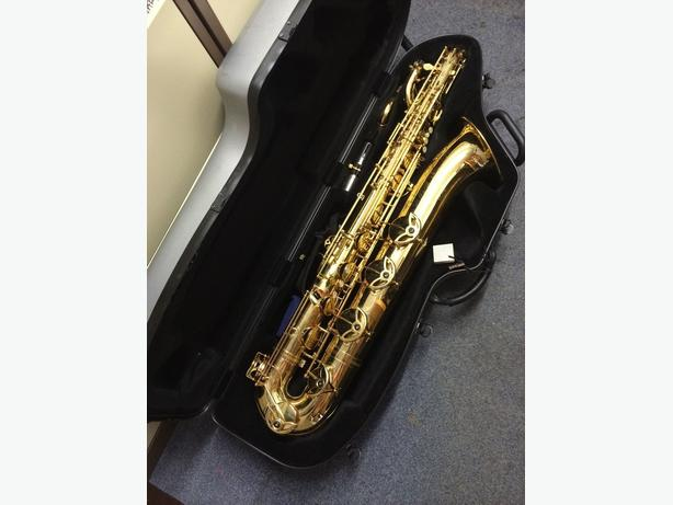 Yanagisawa baritone saxophone