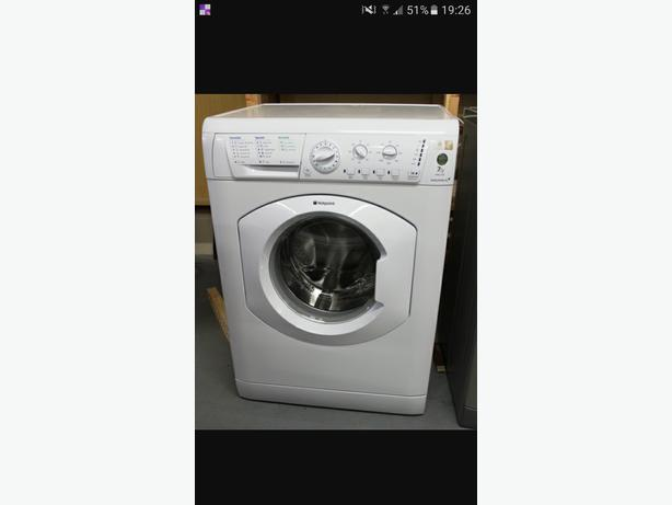 hoover washing machine 7kg