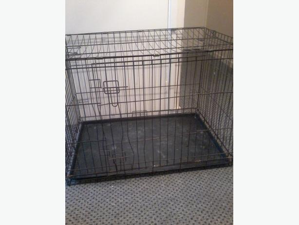 dog cage medium/large