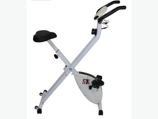 BOXED EXERCISE BIKE FOR SALE