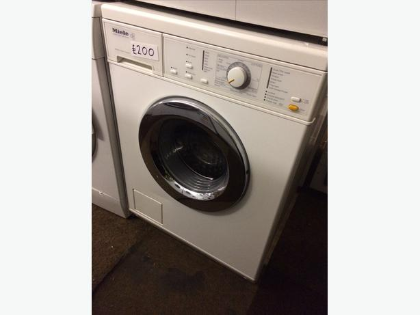 MIELE 6KG WASHING MACHINE