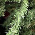 Massive 8ft Christmas tree