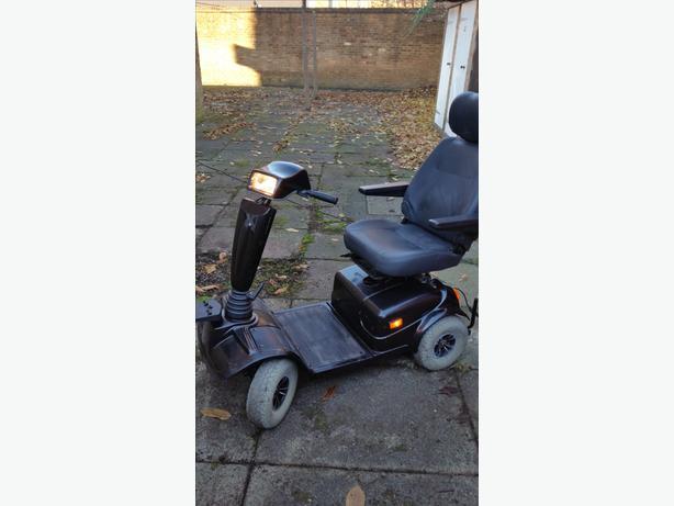 motabililty scooter (rascal 329 le )