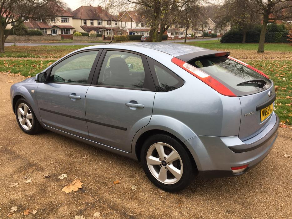 2005 55 ford focus 1 6 zetec part exchange available dudley dudley mobile. Black Bedroom Furniture Sets. Home Design Ideas