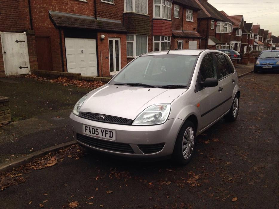 ford fiesta 1 4 diesel brilliant reliable excellent fuel economy long mot walsall. Black Bedroom Furniture Sets. Home Design Ideas