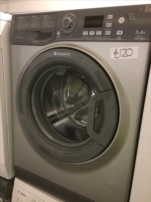 Hotpoint Grey 7kg Washing Machine Wolverhampton Dudley