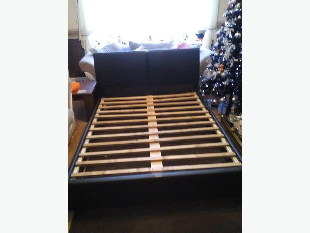 Double Bed Wolverhampton Dudley